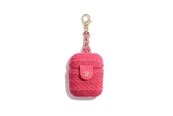 Chanel AirPods case