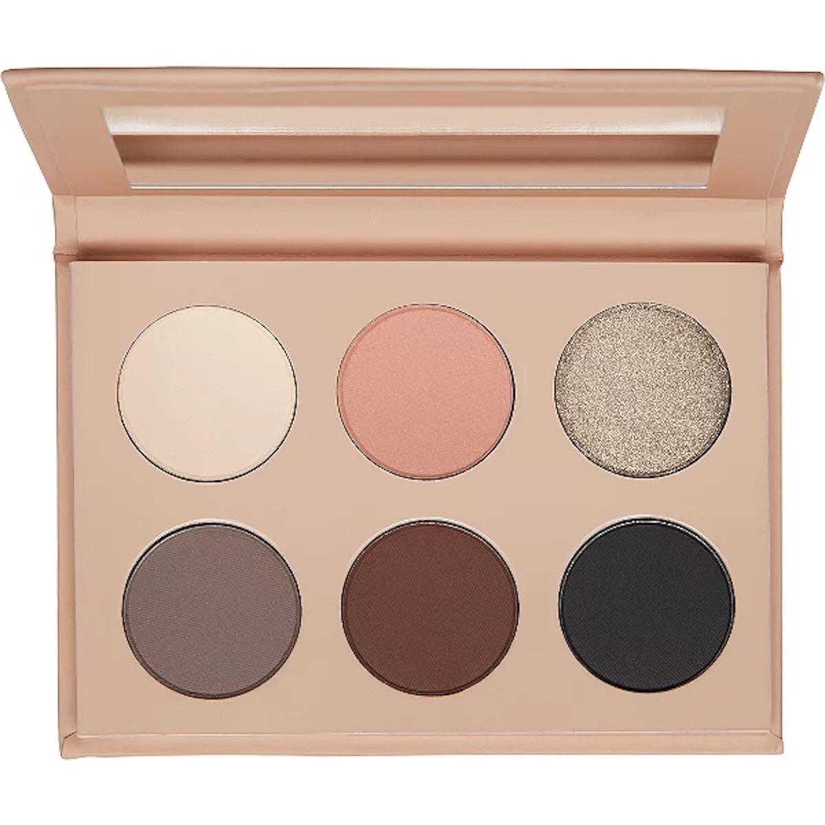 KKW Beauty Smokey Volume I Eyeshadow Palette