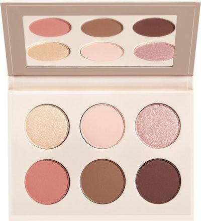 Mrs. West Eyeshadow Palette