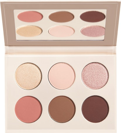 Mrs. West Eyeshadow Palette