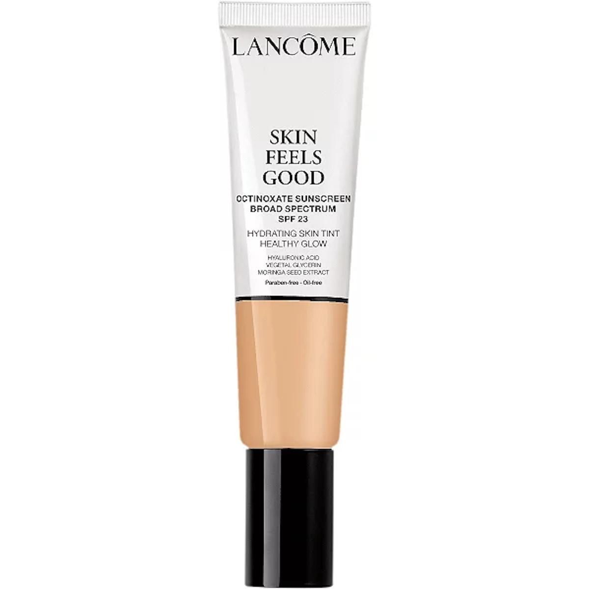 Lancôme Skin Feels Good Hydrating Tinted Moisturizer