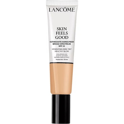 Lancôme Skin Feels Good Hydrating Tinted Moisturizer