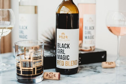 4-Bottle Black Girl Magic Monthly Club