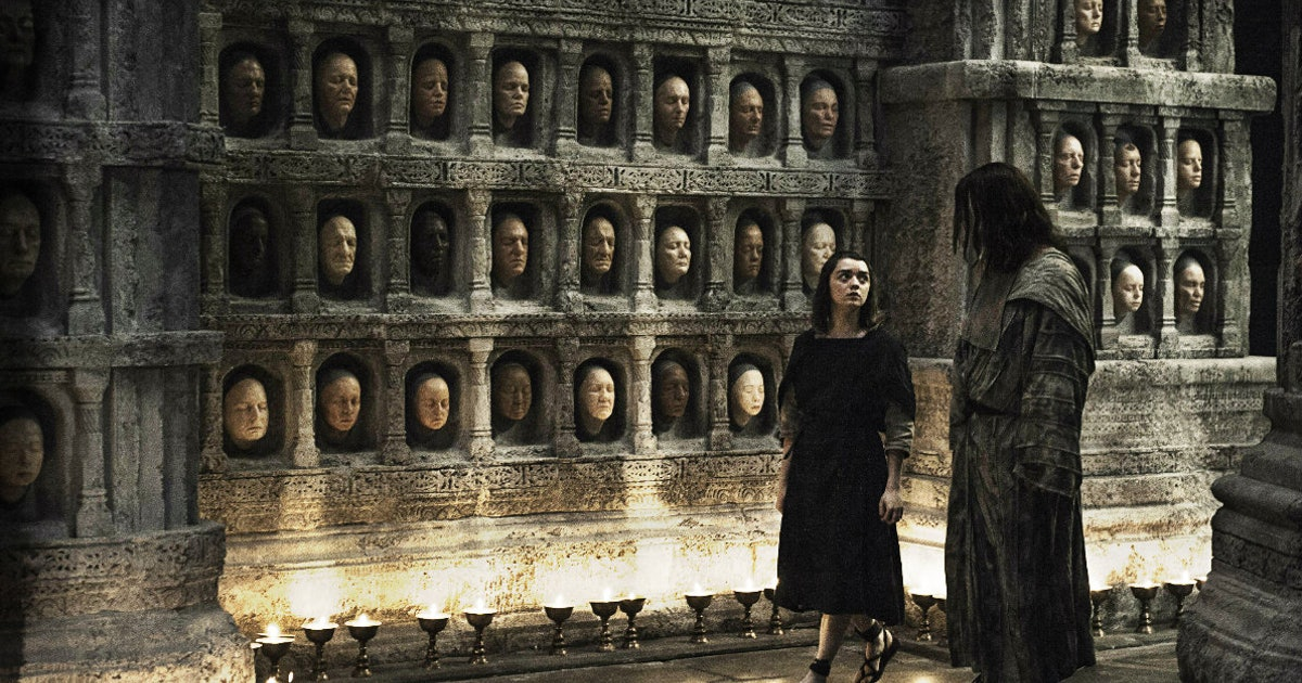 'Winds of Winter' will reveal what happened to this mysterious assassin