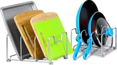 Simple Houseware Pan Organizer