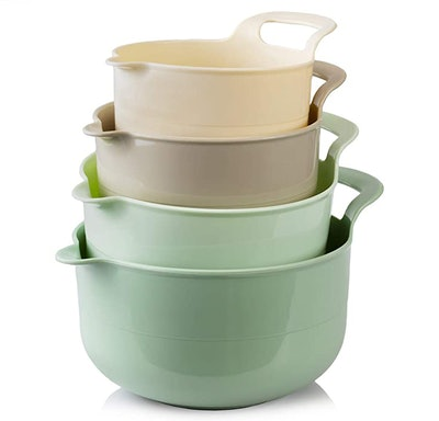 Cook with Color Mixing Bowls (Set of 4)