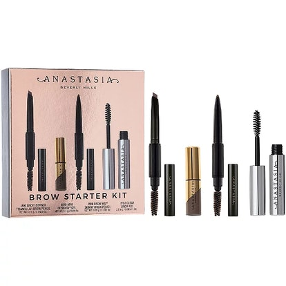 Anastasia Beverly Hills Brow Starter Kit