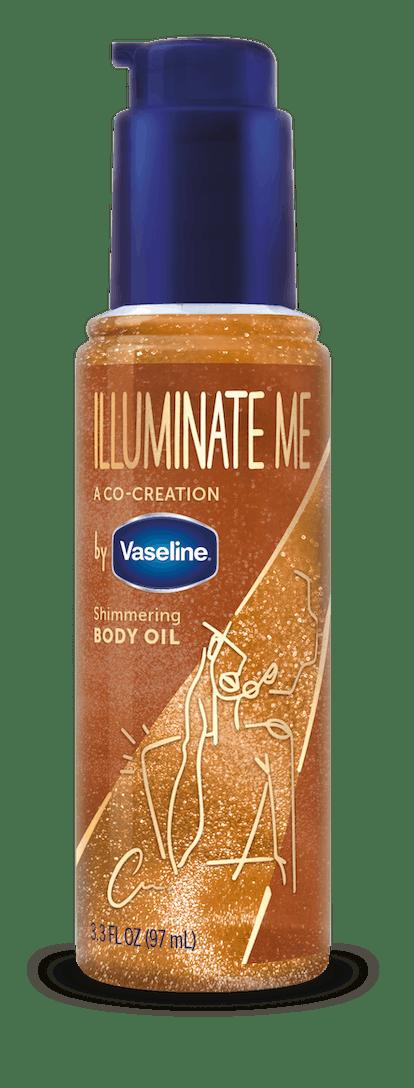 Illuminate Me Shimmer Body Oil
