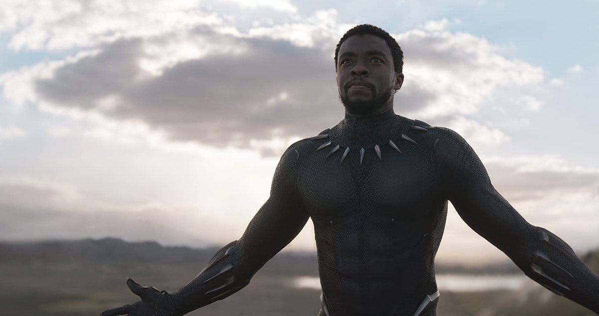 These tweets about Marvel not recasting 'Black Panther' are on point.