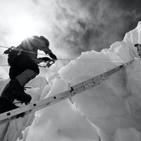 """The 3 """"ideal"""" qualities of a modern-day Mount Everest climber"""