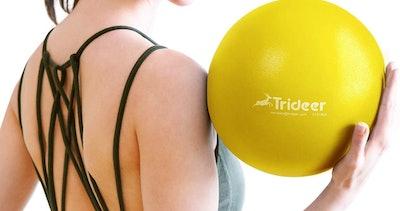 Trideer Pilates Ball
