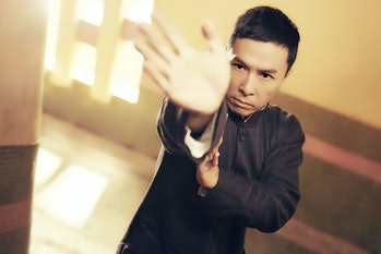 Ip Man Donnie Yen