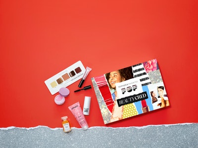 The new Sephora Favorites Pop Set includes brands like Fenty Beauty, Amika, and Lord Jones.