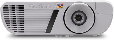 ViewSonic Shorter Throw Home Theater Projector
