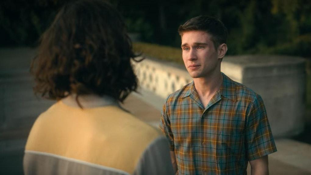 'The Umbrella Academy' Season 2 finale had a subtle detail about Dave's future.