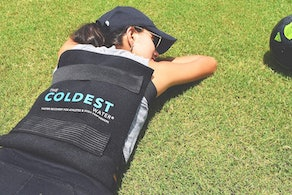 The Coldest Ice Pack Flexible Gel And Wrap