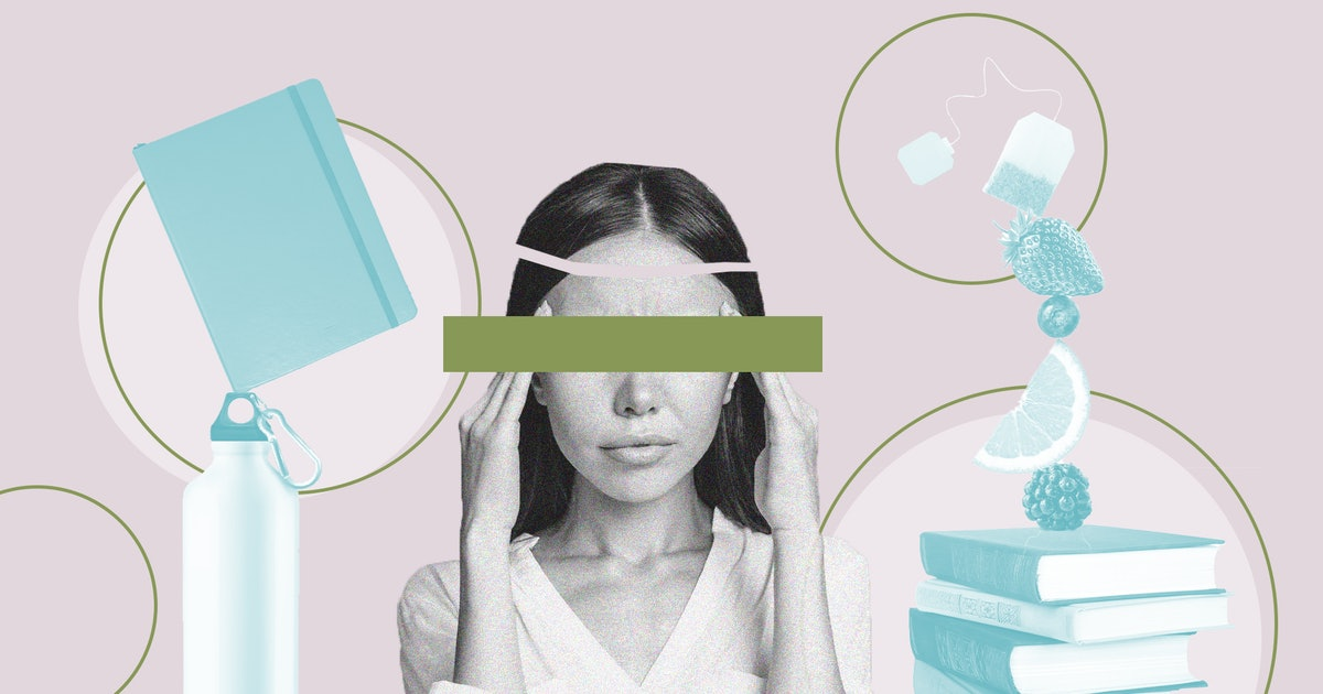 7 Tips For Migraine Sufferers