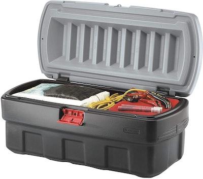 Rubbermaid ActionPacker️ 48 Gallon Lockable Storage Bin