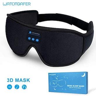 WATOTGAFER Sleeping Headphones for Side Sleepers