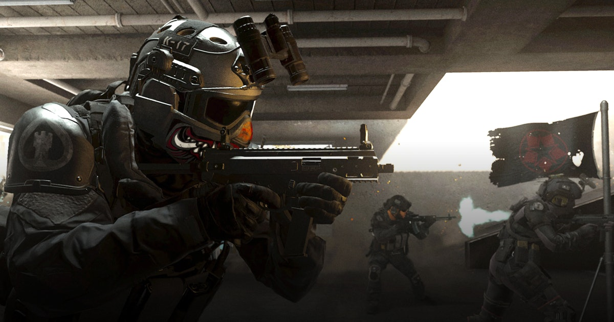 Here's how to play 'Call of Duty' Season 5 as soon as possible