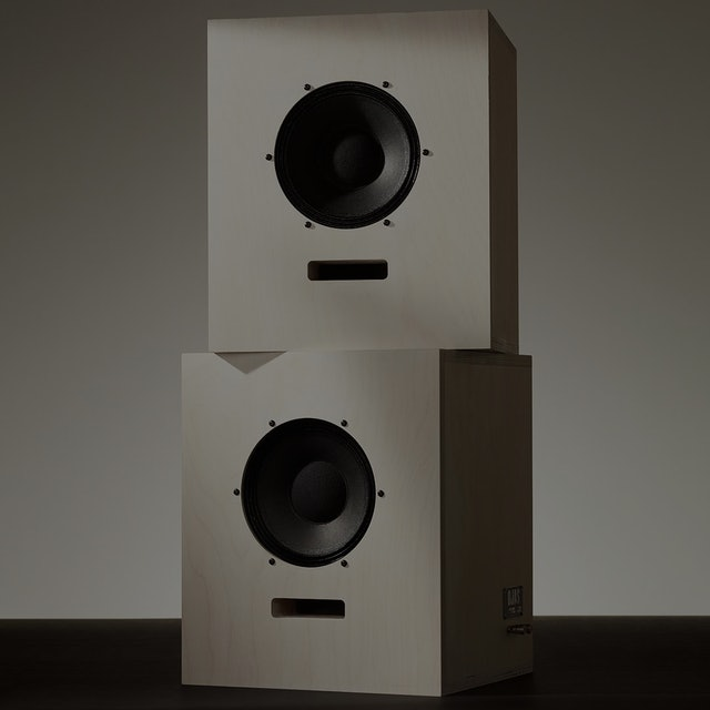 Ojas DIY Speaker Kit