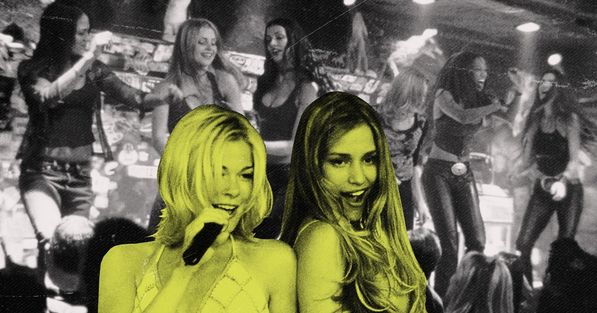 """An Oral History Of """"Can't Fight The Moonlight,"""" 'Coyote Ugly''s Unforgettable Theme Song"""