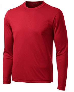 Joe's USA DRI-Equip Long Sleeve