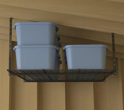 HyLoft Overhead Storage System