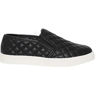 Soda Women's Slip-On Sneakers