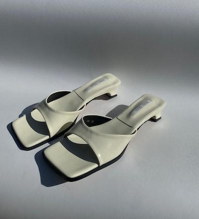 Nicki White Slides