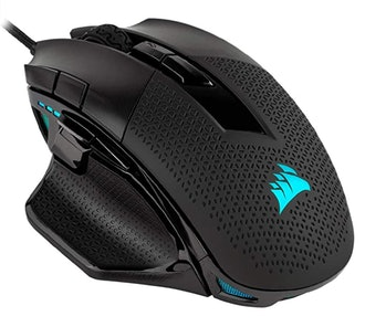 Corsair Nightsword Gaming Mouse