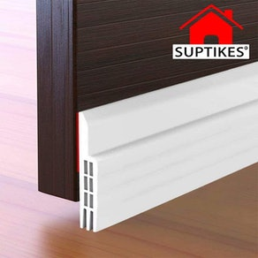Suptikes Door Draft Stopper