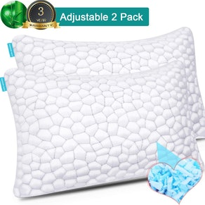 Supa Modern Cooling Bed Pillows (2-Pack)