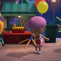 'Animal Crossing: New Horizons' Redd raffle prizes and how to get tickets