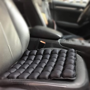 Aquacapsule Car Seat Cushion