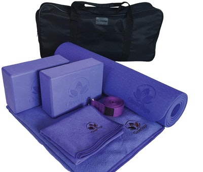 Clever Yoga Starter Kit (7-Piece)