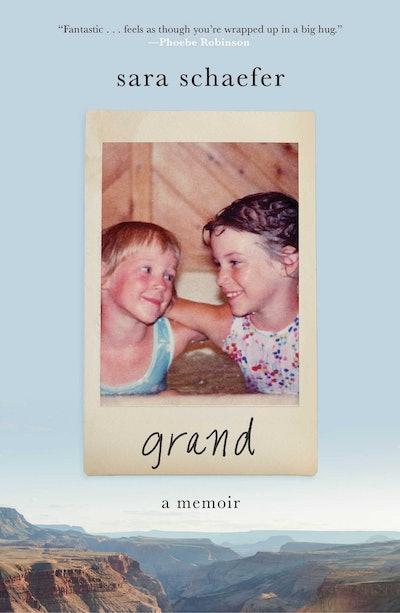 'Grand' by Sara Schaefer