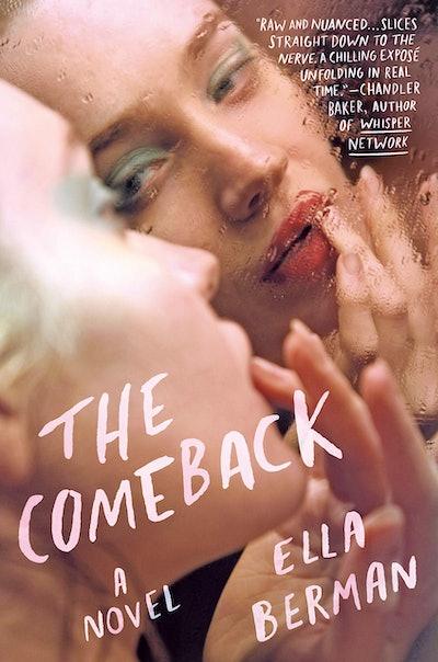 'The Comeback' by Ella Berman