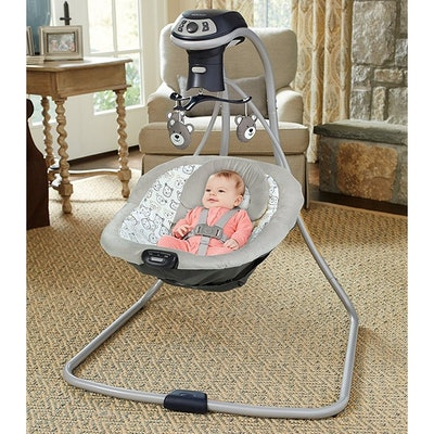 Graco Simple Sway LX Baby Swing
