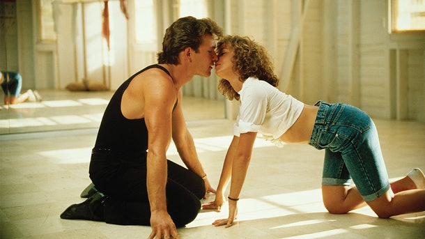 "Look to ""Dirty Dancing"" for dates inspired by classic movies."