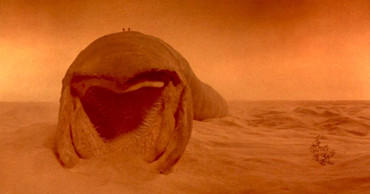Dune - PosterSpy