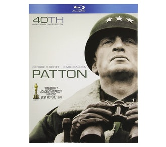 Patton (Blu-ray Book)