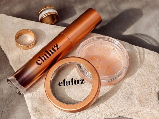 Elaluz is a new beauty and lifestyle brand by influencer Camila Coelho.