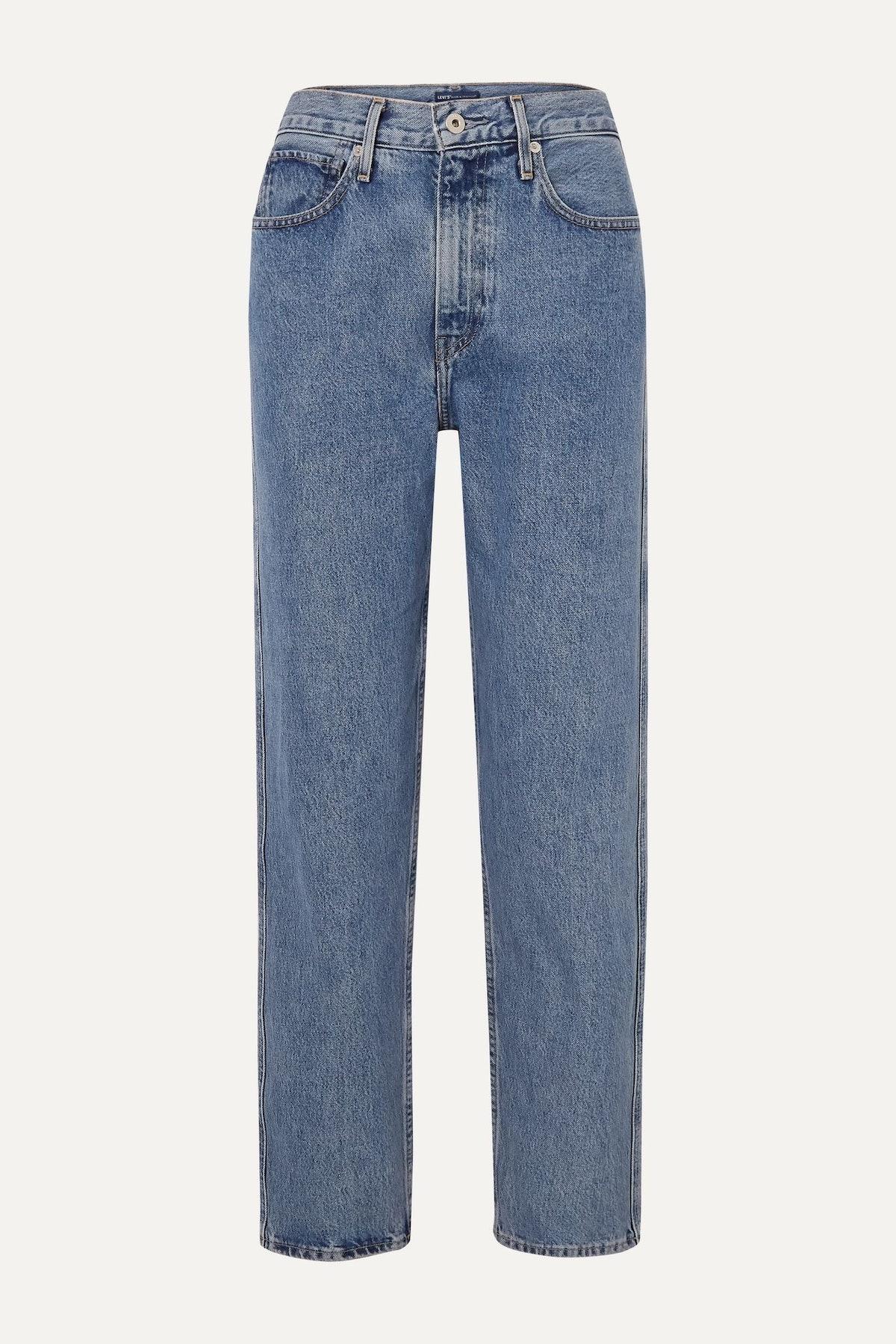 The Column Women's Jeans