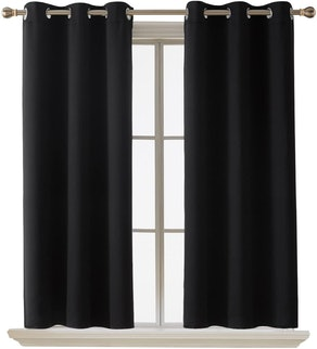Deconovo Room Blackout Curtains (1 Panel)