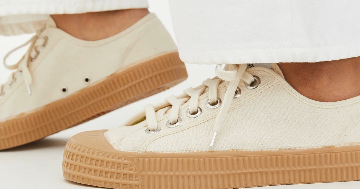 6 Pairs Of Eco Trainers That Look Great & Up Your Sustainability Credentials