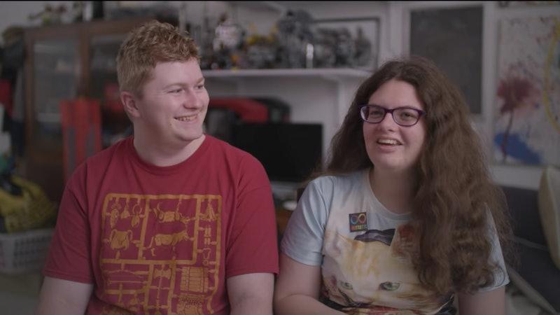 love on the spectrum cast update