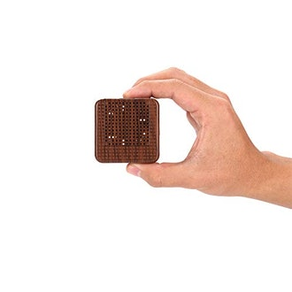 Wood Grain Portable Diffuser for Essential Oils