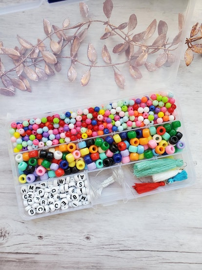 DIY Bracelets Beading Kit