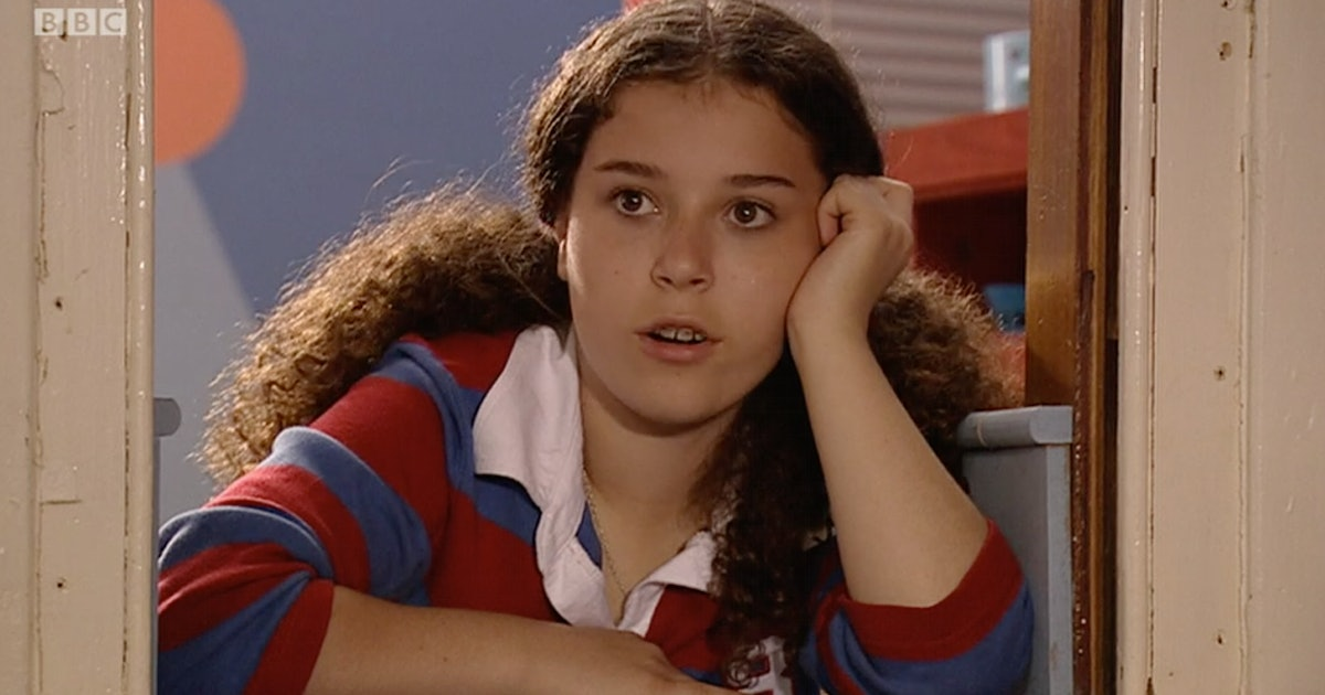 Dani Harmer Plans To Bring OG Beaker Vibes To Tracey's Parenting In CBBC Reboot